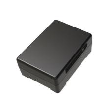 Traqueur d'actifs GPS étanche sans fil 4G