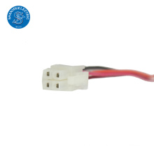 Electrical Molex 4Pin Connector Wire Harness