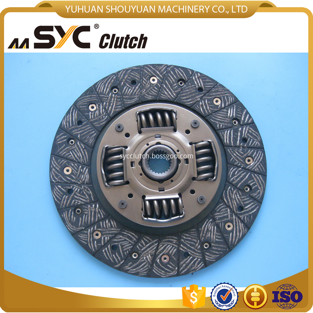 Exedy Clutch Disc