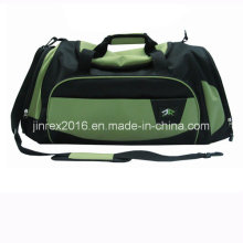 Beliebte Polyester Travel Gym Fitness Schulter Duffle Sporttasche
