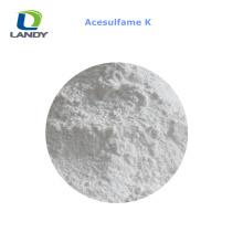 Boa Qualidade AC Açúcar Acesulfame de Potássio Acesulfame K Adoçante Acesulfame K