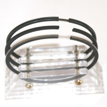 Bus engine piston ring