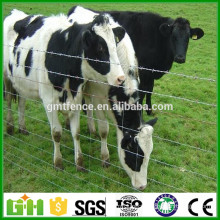 Factory Supply Grassland Fence/ Cattle Wire Mesh fence/Field Fence