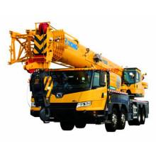 XCMG XCT55L5 55 Tons Telescopic Boom Truck Crane