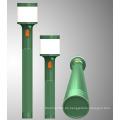 18650 Batterie Super helle tragbare wiederaufladbare LED Taschenlampe