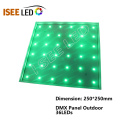 Night Club DMX Led Video Wall Panel Light