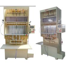 Microcomputer Control Acid Vacuum Filler