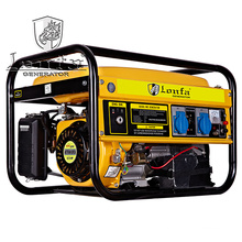 Astra Korea 4.5kVA Gasoline Electric Generator 13.0HP Home Generator
