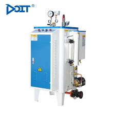 DT24-0.4-1 18-24kW Vollautomatischer Elektrokopf Elektrodendampf Großer Dampfkessel