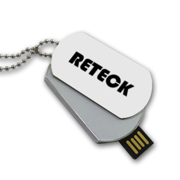 Necklace Character Flash Drive Unique Usb