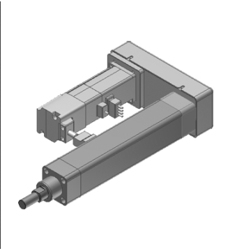 ENCE-P Electric Cylinders Parallel