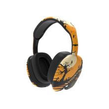 2021 Mobile Accessories Volume Control Custom Design Trust Headphones Gaming Headphones Rack Headset Headphones