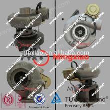 Turbocharger TD07S 49187-00271 ME073573 49187-01010