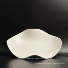 Cheap Ceramic Banquet Dinnerware Manufacture
