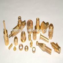 Personalizar a alta precisão de usinagem CNC parte s