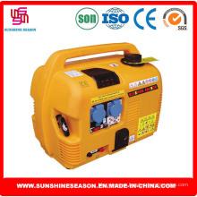 Generadores gasolina portátiles (SG1000N) para el hogar y uso al aire libre