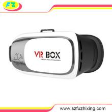 VR Box 3D Glasses for Blue Film Video Open Sex Video