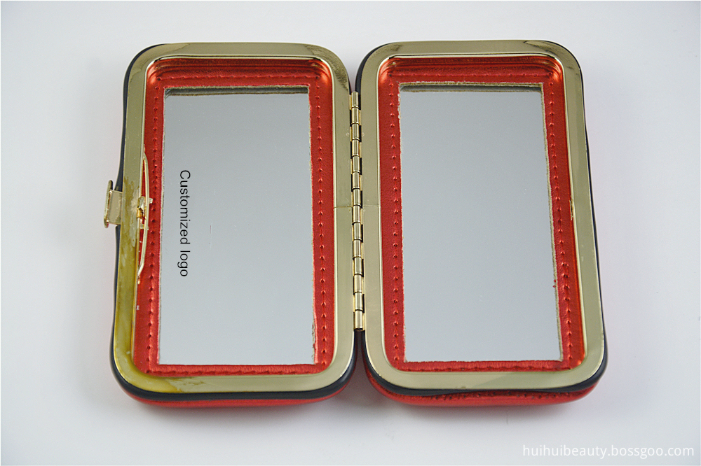 Japanese Pocket Mirror