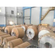 Hoja y bobina de aluminio de 0,5 gruesos