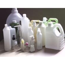 HDPE Flasche Blasform (75)