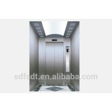 Shandong FujiZY Ascenseur de passager avec petite salle de machine de la technologie japonaise