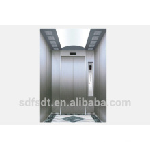 Shandong FujiZY Пассажирский лифт с небольшим машинным отделением японской техники