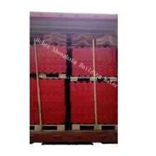 High Strength MGO Anti-corosion Roofing Sheet