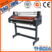 roll laminating machine cold laminator 51inch