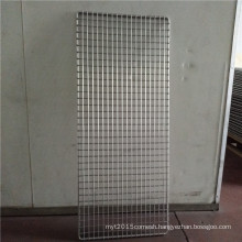 No Rust 316L Widely Used Stainless Steel Mesh Tray