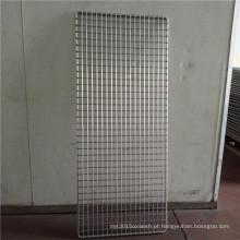 Nenhuma oxidação 316L amplamente utilizado bandeja de malha de aço inoxidável