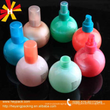 200мл пластиковая круглая бутылочка для животных