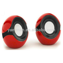 YM-S804new produto mini fone de ouvido orador alto-falante do telefone inteligente
