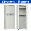 Safewell Bqm Series 1600mm Mechanical Gun Safe
