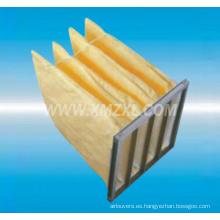 Bolsa de aire Filter(F5)