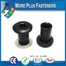 Made in Taiwan Connecting Cap Nut