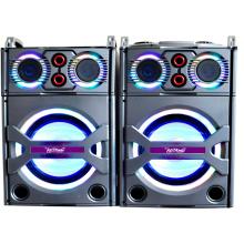 10-дюймовый пульт дистанционного управления 2.0 Professional Active Speaker FM E331