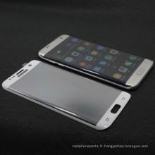 Protecteur d'écran pour Samsung Galaxy S7 Edge Plus