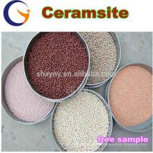 ceramsite product line/ceramsite