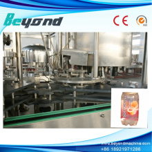 Automatic Bevergae Can Filling Machine