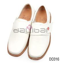 Venda por atacado moda barata alta classe couro sapatos vestido