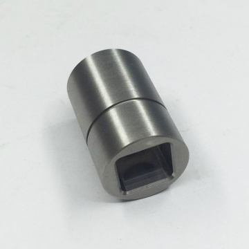 Custom Turning Machining Carbon Steel Parts