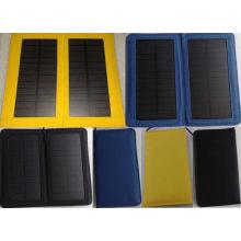 Petit paquet pliable mobile de sac de chargeur de 3.5W solaire avec la certification de TUV