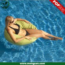 Новый дизайн шезлонг стулья летом вода плавающей мешок фасоли