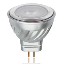 CREE LED MR11 Spotlight Use in Enclosed Fixture