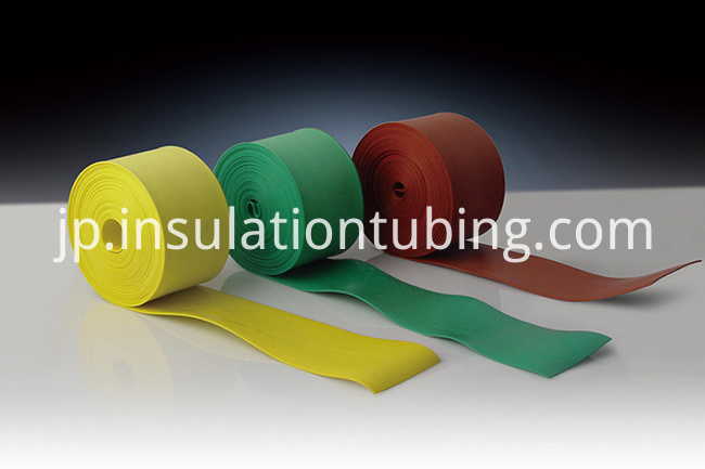 Insulation Heat Shrink Tubing