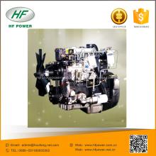 motor diesel del tractor agrícola del motor diesel de lovol