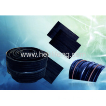 High Elastic Epdm Rubber Water Stop Strip