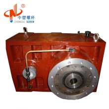 ZLYJ Speed Reduction Gearbox For Extrusion Screw Barrel Ready In Stock
