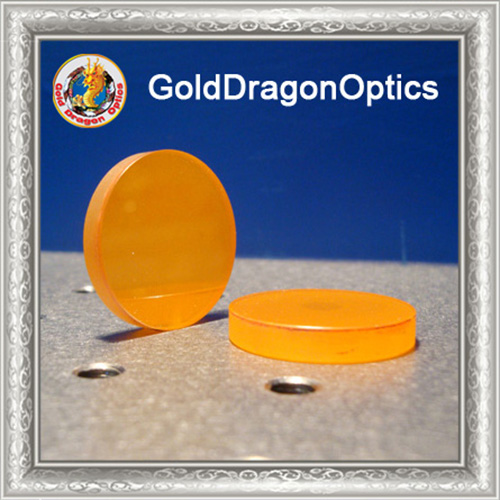 Zinc Selenide Spherical Lenses