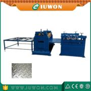 Antiskid Steel Sheet Embossing Machine
